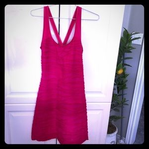 Sandwich Pink Sleeveless Dress - Size Small (4/6)